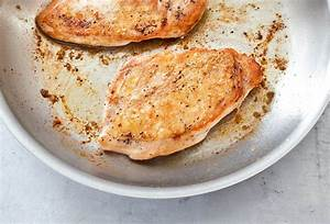 Pan Seared Chicken Breast Recipe | Leite's Culinaria