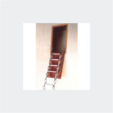 escaliers escamotables avec trappe arianel