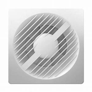 Greenwood Axs100svit 4 Low Voltage Extractor Fan With