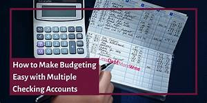 Budgeting Archives - Less Debt, More Wine