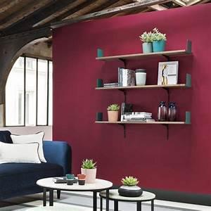 peinture intrieur maison awesome decoration peinture With awesome quelle couleur pour le salon 5 le positionnement des couleurs