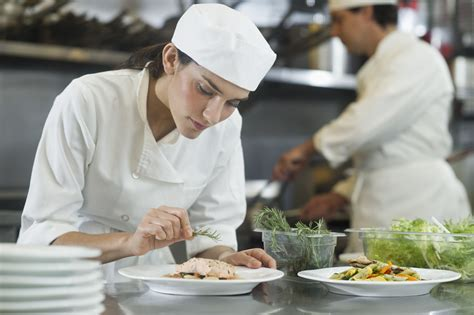 chef de cuisine description chef or culinary career overview and salary