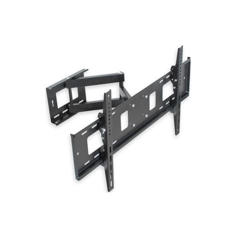 support mural tv plasma support mural tv universel 26 66 quot lcd led plasma inclinable pivotant