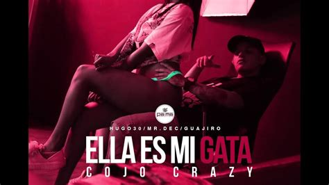 Cojo Crazy (palma Productions)