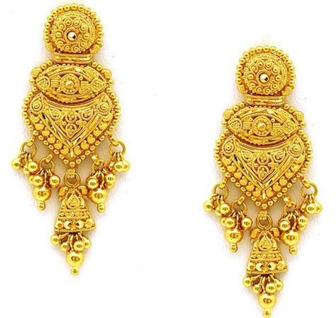 the wedding collections wedding gold earrings