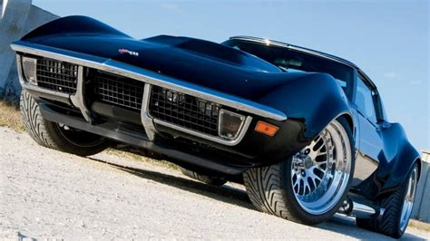 sale american muscle cars
