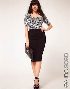Winter Dress Plus Size and Fashion Week Collections ...