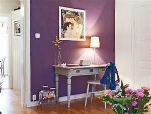 587 best tintas images on pinterest bedrooms bedroom With nuancier couleur peinture murale 17 80 idees dinterieur pour associer la couleur prune
