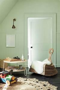 Peinture Little Green Avis : tendances couleurs 2019 c t maison ~ Melissatoandfro.com Idées de Décoration