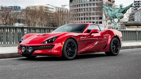 bass sports car the equus throwback is a corvette tribute that makes