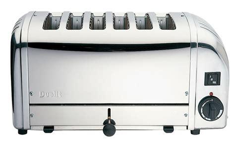 Dualit Vario 4 Slice Toaster - dualit vario 4 slice stainless steel toaster