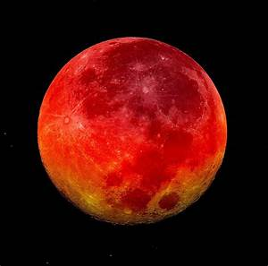 Blood Moon: Should we separate scientific and spiritual ...