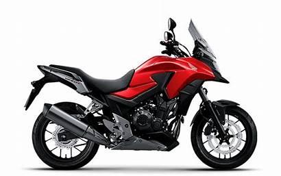 Honda Moto Neue Curitiba Kennedy 500x Nc