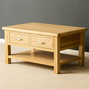 london oak coffee table light oak lounge table solid With solid oak wood coffee tables