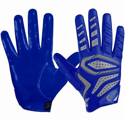 American Cutters S651 Football Gamer Gloves Equipment