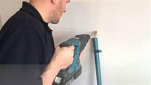Etagere Murale Fixation Invisible : comment installer une tag re murale fixation invisible ~ Melissatoandfro.com Idées de Décoration