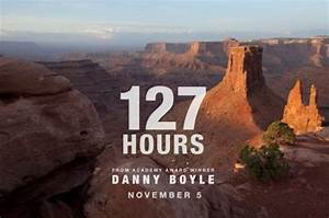 127 hours | Teaser Trailer