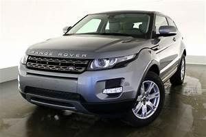 Range Rover Evoque Sd4 : land rover range rover evoque coupe pure sd4 190 4wd reserve online now cardoen cars ~ Medecine-chirurgie-esthetiques.com Avis de Voitures