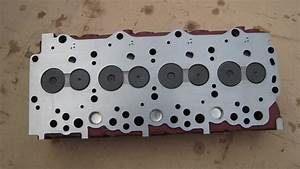 Bongo  Besta Pick Up Truck Diesel Engine Cylinder Head J2