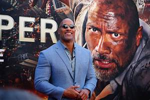 Surprise! Why Dwayne Johnson's 'Skyscraper' Is Actually A ...