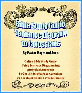 Holy Bible Analytical Reading Guide  Sentence Diagram To