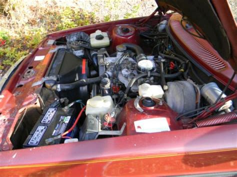 find   volvo  glt red turbo wagon  dickerson