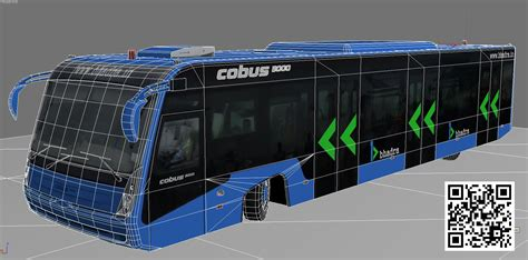 model cobus  bhadra vr ar  poly rigged animated max cgtradercom