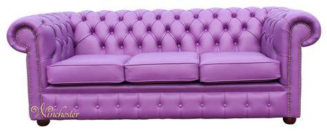 purple settee chesterfield 3 seater settee wineberry purple leather sofa