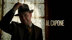 Boardwalk Empire: Creative license to do whatever you want ...
