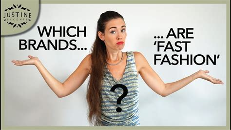 brands  fast fashion      points