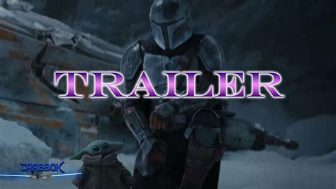 Mandalorian Season 2 Trailer - Breakdown - YouTube