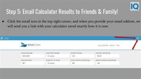 12 Year Boat Loan Calculator by Boat Loan Calculator Boat Loan Payment Calculator