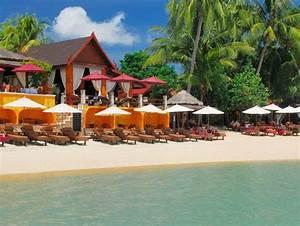 zazen boutique resort spa bophut beach With katzennetz balkon mit garden beach resort koh samui