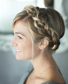 Cute Easy Hairstyles Braids for Long Hair