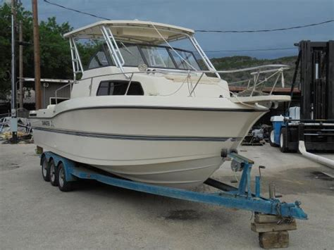 Boat Parts Kingsland Tx by 1995 Renken Seamaster 2688 Wa Kingsland Boats