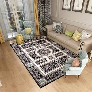 Big Size Sofa : ems european style print bedroom big size carpet living ~ A.2002-acura-tl-radio.info Haus und Dekorationen