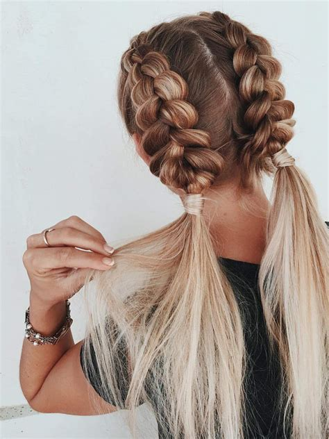 Braided Hairstyles by 7 Braided Hairstyles That Are Loving On