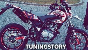 Yamaha 125 Wrx : yamaha wrx 125 tuningstory bikeporn youtube ~ Medecine-chirurgie-esthetiques.com Avis de Voitures