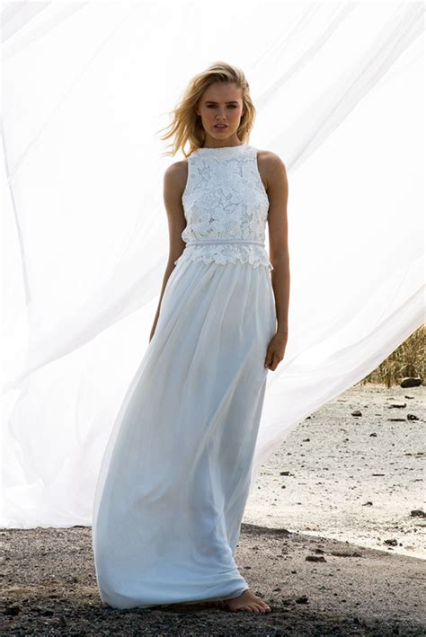 white meadow bridal  collection