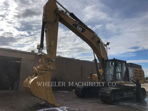 We're keen to get feedback from our customers so we've partnered with reevoo, an independent review. Used 2019 Caterpillar 349F L for Sale | Wheeler Machinery Co.