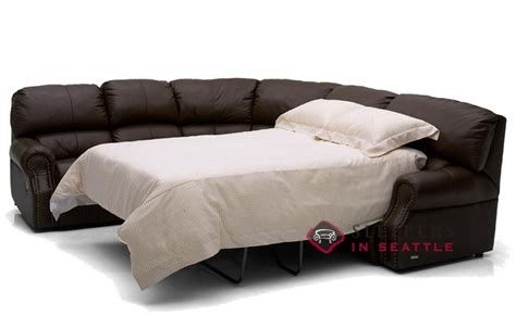 Reclining Sleeper Sofa by Reclining Sleeper Sofa Customize And Personalize Monex