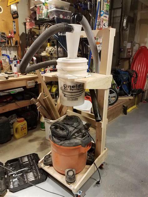 shop vac cart studio