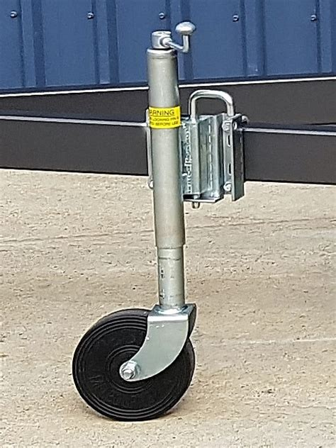 Boat Trailer Wheels Townsville by Products Parts Jockey Wheels Bartel Trailers Townsville