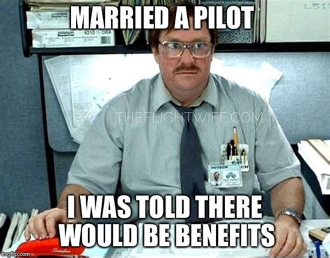 Pilot Memes - 25 memes that sum up pilot wife life perfectly the flight wife
