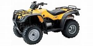 2005 Honda Fourtrax Rancher U2122 Es Reviews  Prices  And Specs