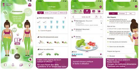 application perdre du poids application minceur le top des meilleures appli pour maigrir cosmopolitan fr