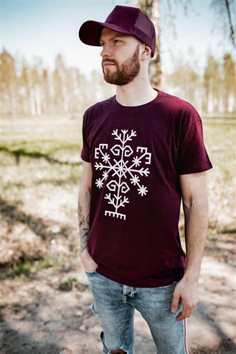 T-krekls LIELAIS AUSTRAS KOKS vīriešu dažādu krāsu - T ...