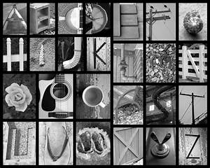 alphabet photography crafts pinterest With alphabet photography letters