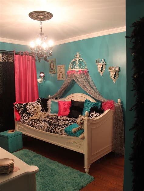 Cool Tween Girls Bedroom Ideas Tween Girl Bedroom Ideas