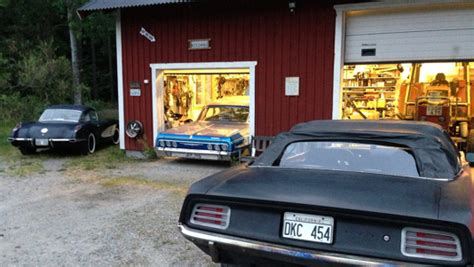 Nicks Garage by This Impala Was Converted To A Lowrider In The Early 80 S
